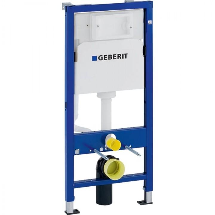 Инсталляция GEBERIT DUOFIX для унитаза 3в1 458103.00.1