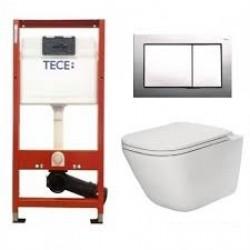 Инсталляции TECE