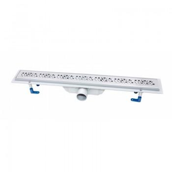 Линейный трап QT Dry FC304-600 сухой затвор