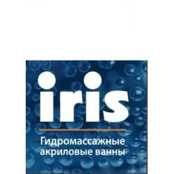 Акриловые ванны IRIS