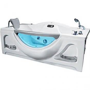 Ванна акриловая с ножками KO&PO 306 1720х900х680