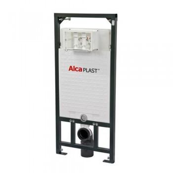 Инсталляция для подвесного унитаза AlcaPlast A101/1200 + М171