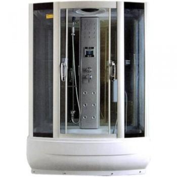 Гидробокс MIRACLE  150x85x215 TS8002/Rz