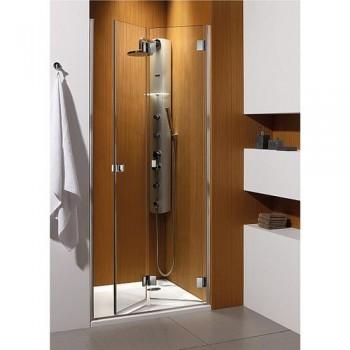 Душевая дверь Radaway Carena DWB типа Bi-Fold 34512-01-01NL / R 800мм