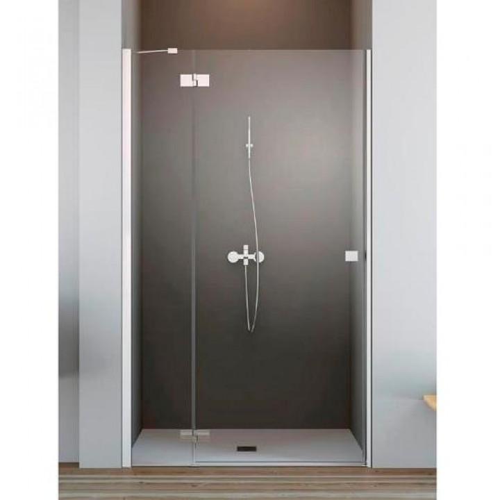 Душевая дверь Radaway Essenza New DWJ 385017-01-01L/R 1300мм