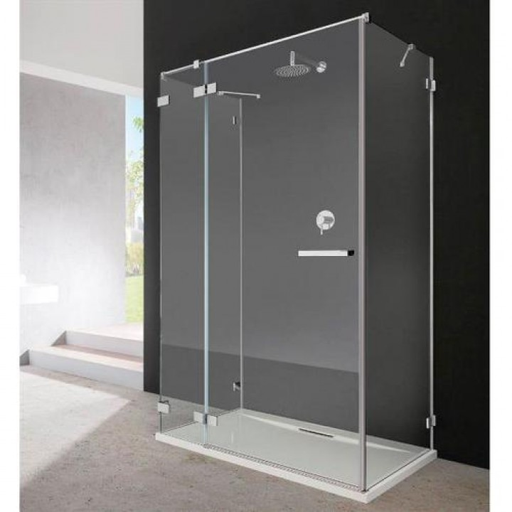 Душевая дверь Radaway Euphoria KDJ+S 383020-01 L/R 900мм