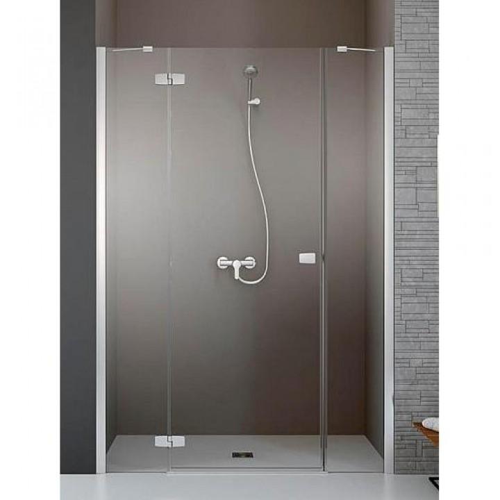 Душевая дверь Radaway Fuenta New DWJS 384030-01-01 L/R 1100мм