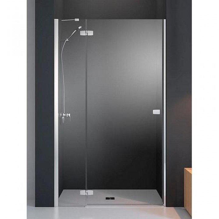 Душевая дверь Radaway Fuenta New DWJ 384014-01-01 L/R 1000мм