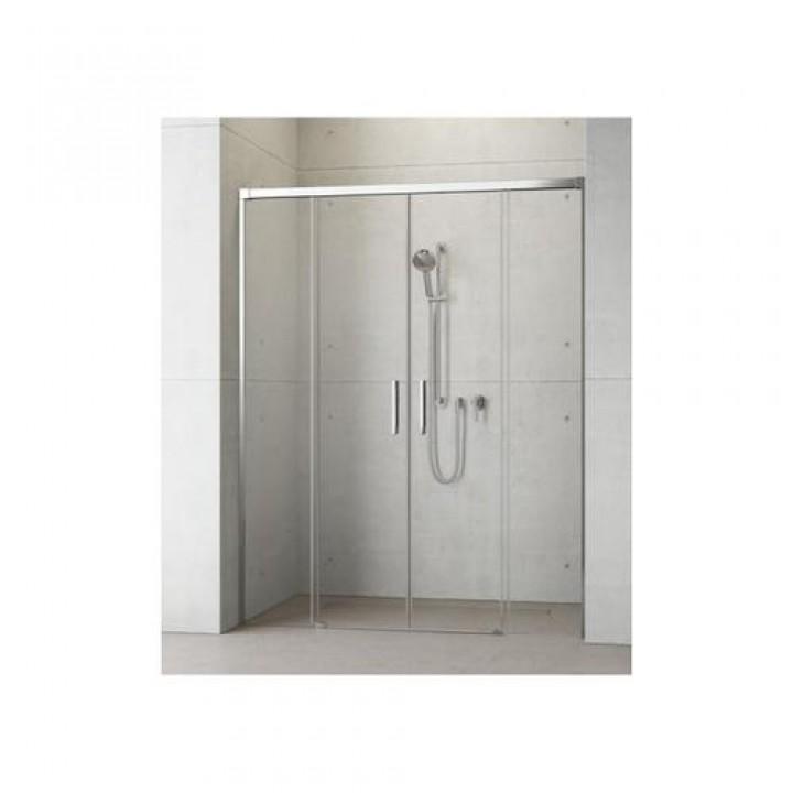 Душевая дверь Radaway Idea DWD 387125-01-01 1500мм