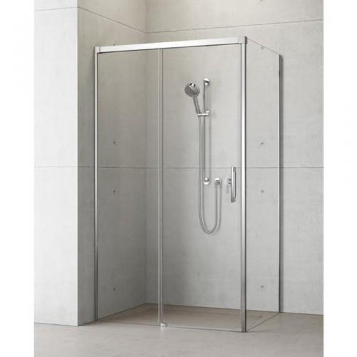 Душевая дверь Radaway Idea KDJ 387040-01-01 L/R 1000мм