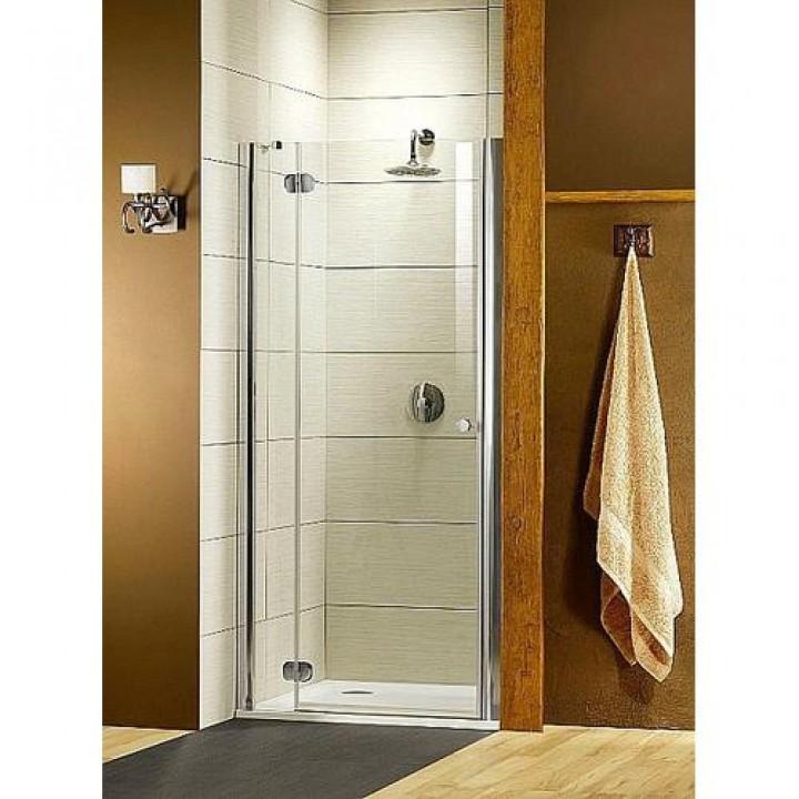 Душевая дверь Radaway Torrenta DWJ 31940-01-01 1100мм