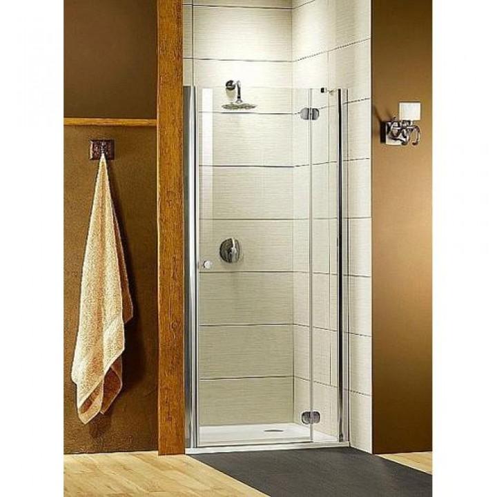 Душевая дверь Radaway Torrenta DWJ 32040-01-05 1100мм