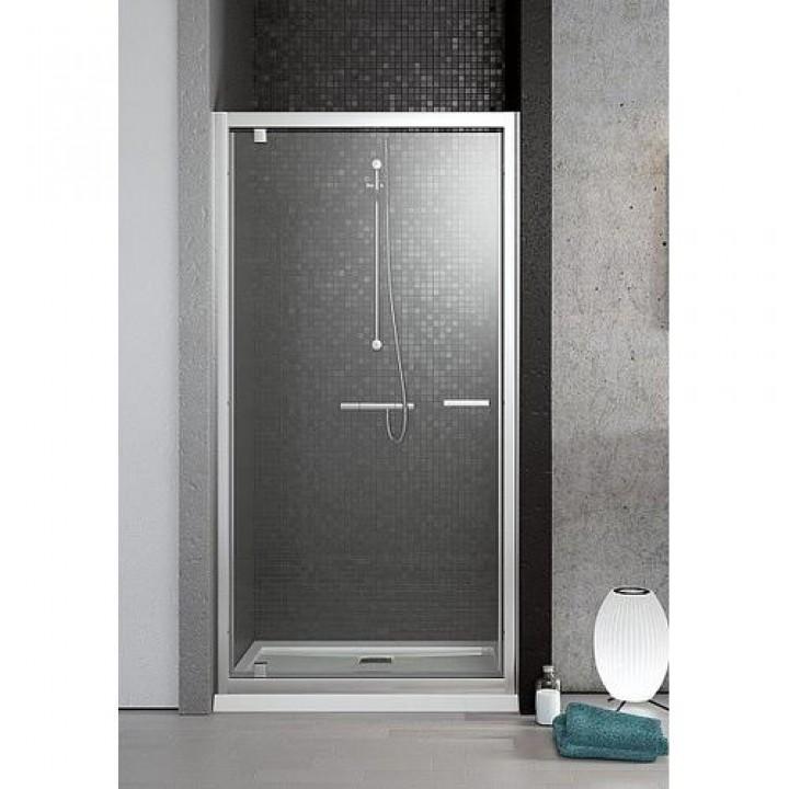 Душевая дверь Radaway Twist DWJ 90 382002-08 900мм