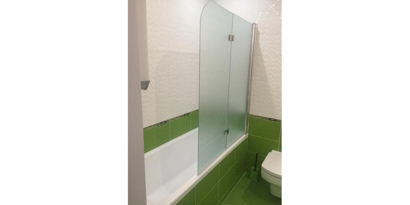 Штора для ванны