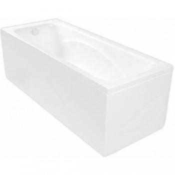 Акриловая Ванна Pool Spa Klio 150x70 + сифон Viega 285357