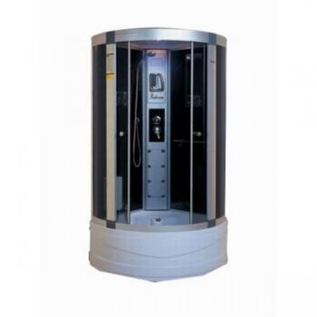 Гидробокс MIRACLE  90 X 90 X (41) 205 F6-5/Rz