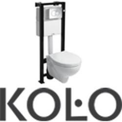 Инсталляции KOLO
