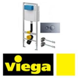 Инсталляции VIEGA