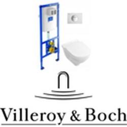 Инсталляции Villeroy & Boch