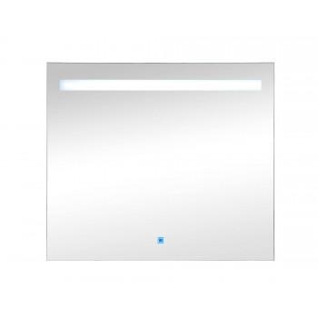 Зеркало AKVA RODOS Бета 100 см с регулятором подсветки
