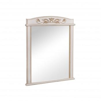 Зеркало AKVA RODOS Микела 100 см ваниль