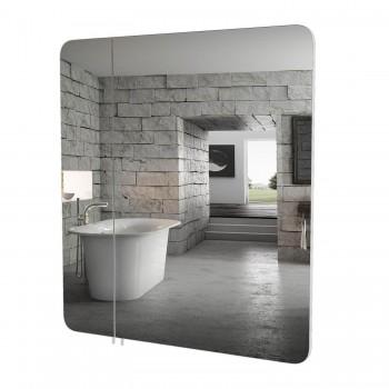 Зеркальный шкаф AKVA RODOS Рома 70 см