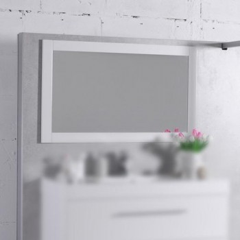 Зеркало ЗР-1 размеры 1200x700x20