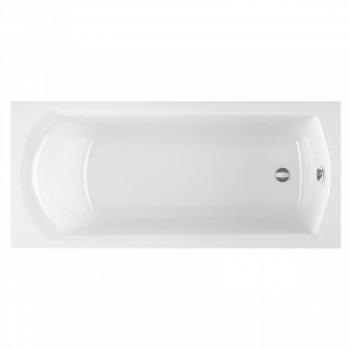 Акриловая ванна Radaway  Kea 170 X 75 WA1-04-170x075U