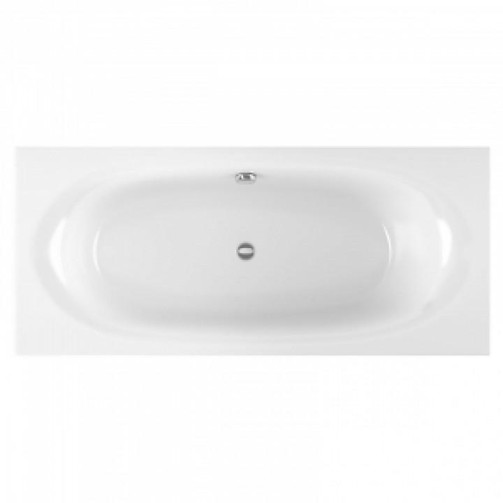 Акриловая ванна «Dia » 180 Х 80 см