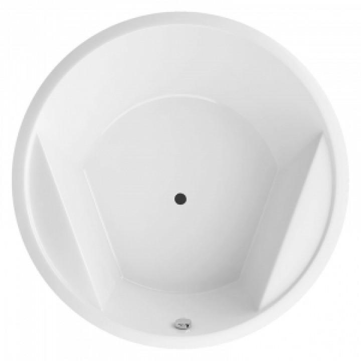 Акриловая ванна «Meteora » 160 X 160 см