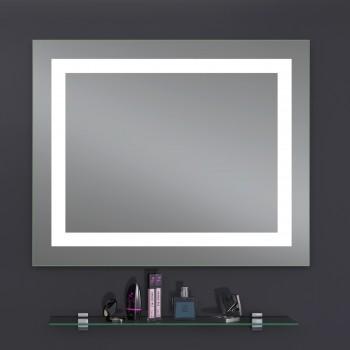 Зеркало Sanwerk LAVA Kvadra 100*65