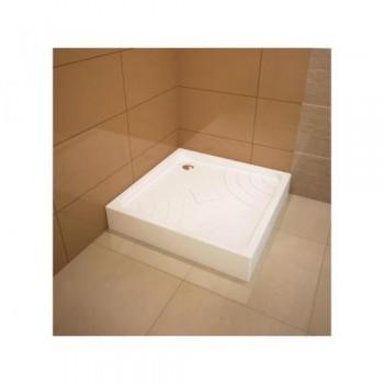 Душевой поддон Koller Pool Cola-P 900x900x170 квадратный
