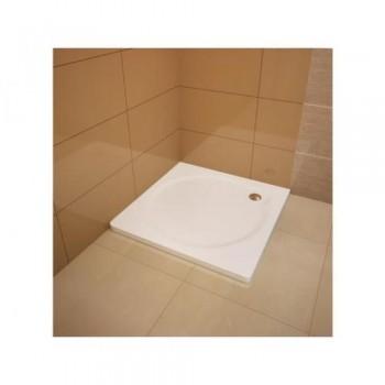 Душевой поддон Koller Pool Macao-M 1000x1000 квадратный