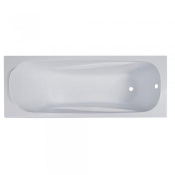 Ванна акриловая Volle FIESTA 1500X700X435мм без ножек TS-1570435