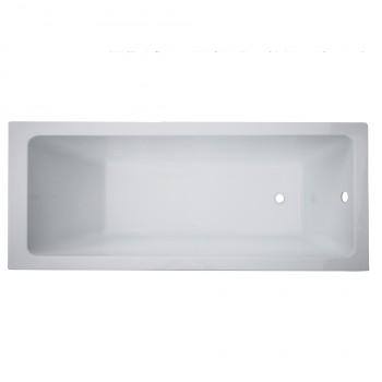 Ванна акриловая Volle LIBRA 1500X700X458мм без ножек TS-1570458