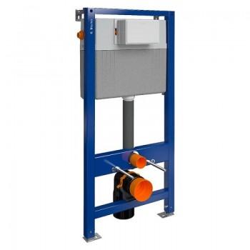 CERSANIT инсталляционная система Aqua 52QF для подвесных унитазов