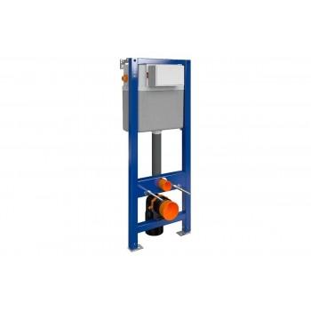 CERSANIT инсталляционная система Aqua 02QF для подвесных унитазов