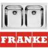 Кухонные мойки Franke