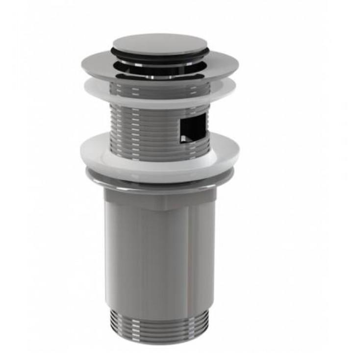 Донний клапан Alcaplast A391 для умивальника click/clack 5/4