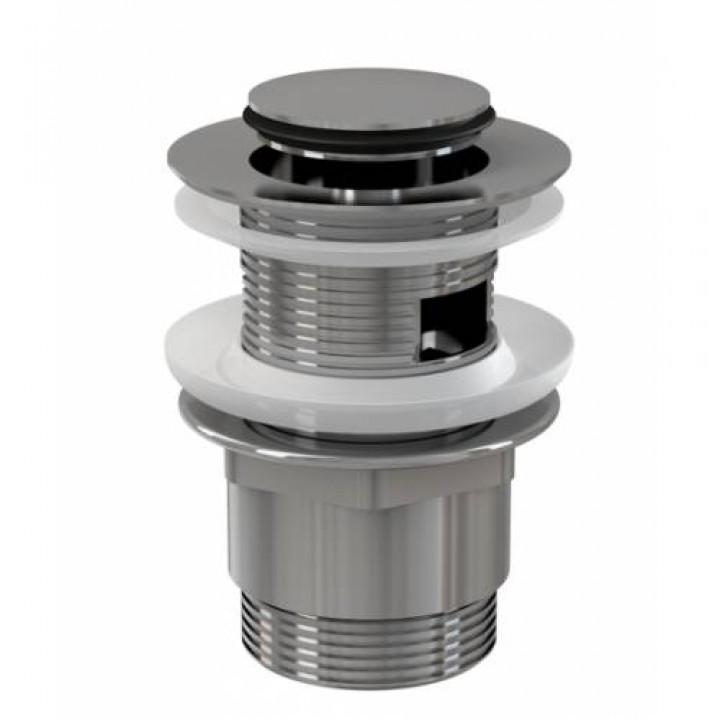 Донний клапан Alcaplast A39 для умивальника click/clack 5/4