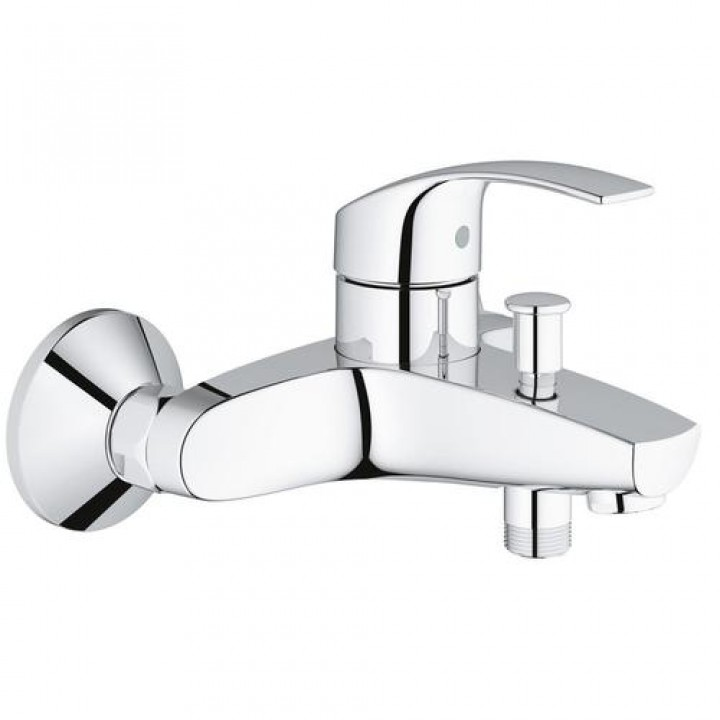 Grohe Смеситель для ванны Grohe Eurosmart 33300002