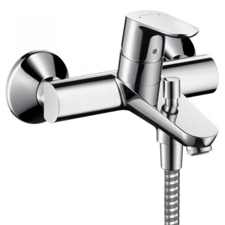 Hansgrohe Смеситель для ванны Hansgrohe Focus E2 31940000