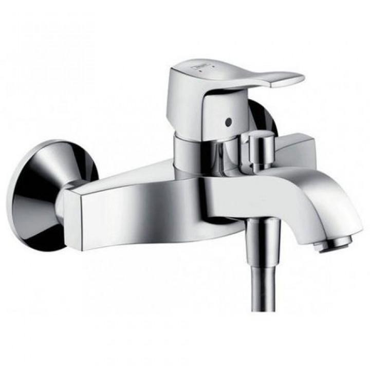 Hansgrohe Смеситель для ванны Hansgrohe Metris Classic 31478000