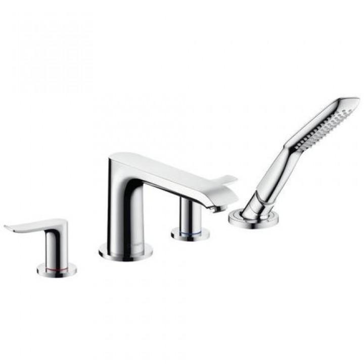 Hansgrohe Смеситель для ванны Hansgrohe Metris S 31442000
