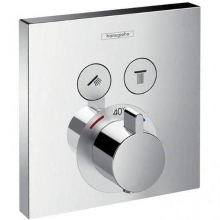Hansgrohe Термостат ShowerSelect 15763000