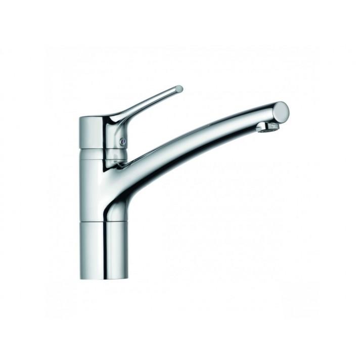 KLUDI TRENDO Однорычажный смеситель для кухни, 335740575