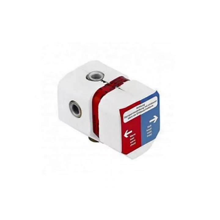 KLUDI Pure&Easy Встраиваемый cмеситель для ваннны, Механизм, 38636