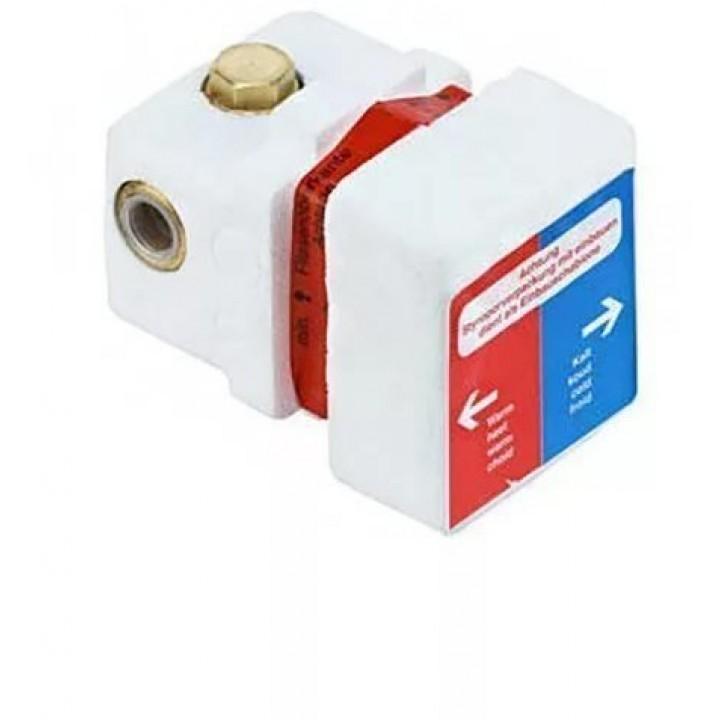 KLUDI Pure&Easy Встраиваемый cмеситель для душа, Механизм, 38828