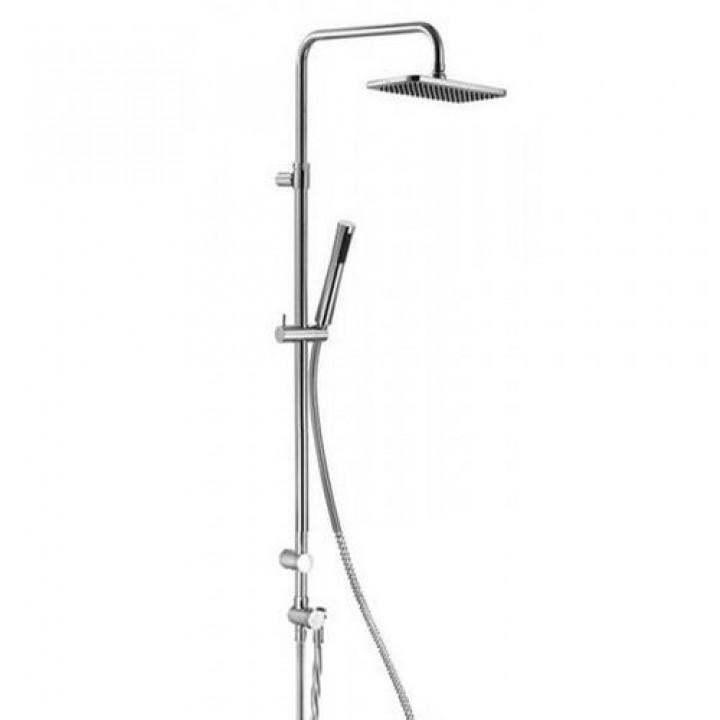 Kludi Душевой гарнитур Kludi A-QA Dual Shower System 491910500