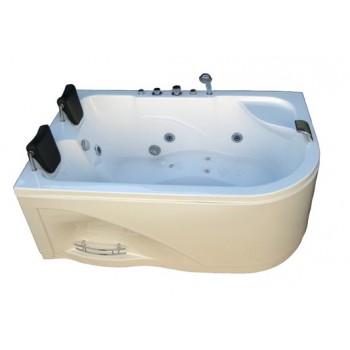 Ванна акриловая с ножками KO&PO 052 1800х1200х660